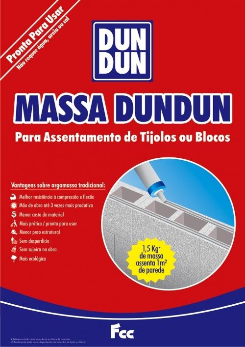 Massa DunDun_Label
